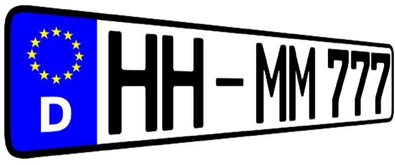 zulassungsdienst hamburg michael l hr. Black Bedroom Furniture Sets. Home Design Ideas