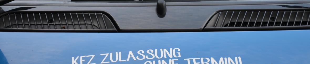 Vollmacht Sepa Kfz Steuer Einzugsermächtigung Hamburg